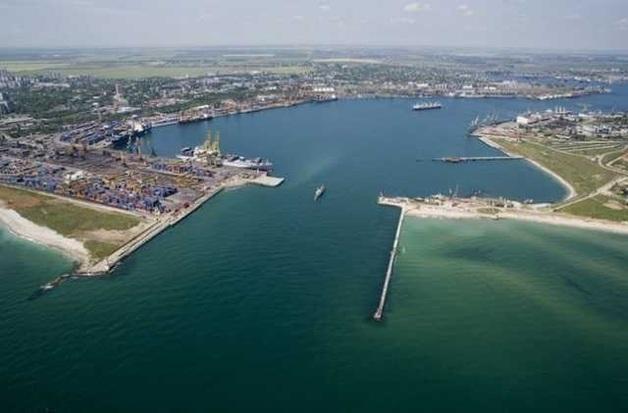 Крупнейший портовый оператор мира выходит на украинский рынок