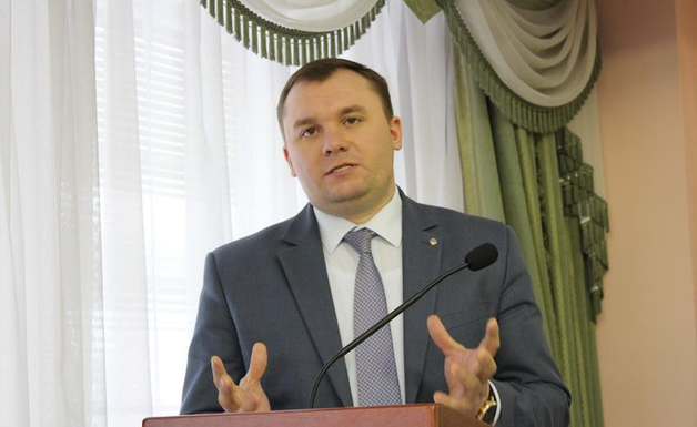Главный фитосанитарный инспектор Украины Челомбитко побил рекорды воровства и цинизма