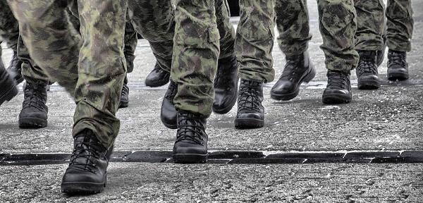 По делу о покушении на убийство задержан пьяный сержант литовской армии