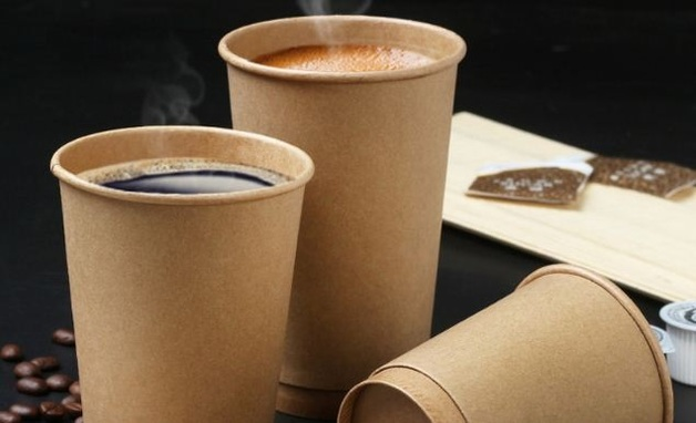 В Британии хотят ввести налог на стаканчики для кофе