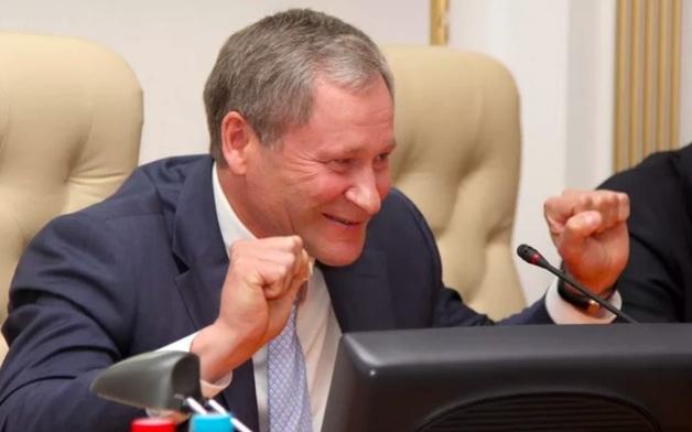Курганский губернатор Алексей Кокорин, «кровавый» Новый Год, и парадный доклад Президенту