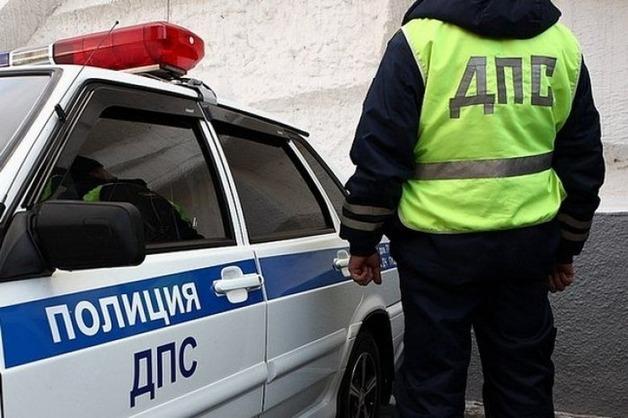 Активиста два дня продержали в подмосковном ОВД за неповиновение сотрудникам ДПС