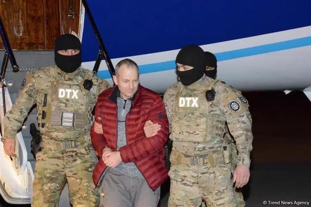 Как азербайджанские следователи ведут допросы?!