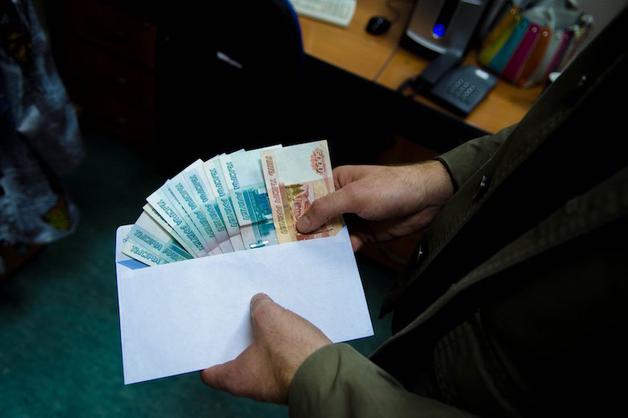 Бывшего сотрудника СК РФ будут судить в Москве за взятку в 4,5 млн рублей