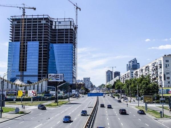 """Мэрия Киева может переехать в бизнес-центр около """"бермудского треугольника"""", заплатив треть миллиарда долларов"""