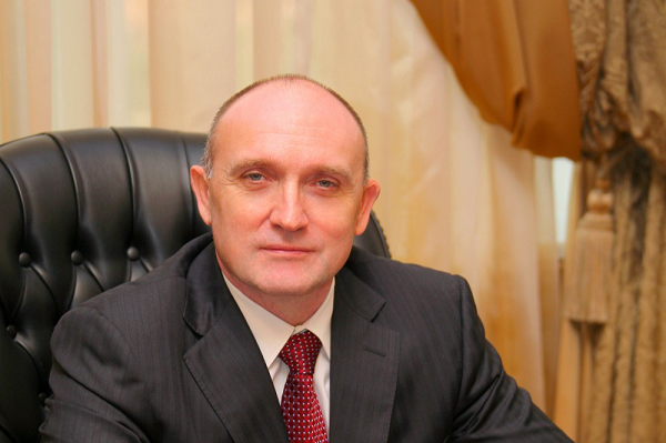 «Скучный» губернатор Дубровский, которого в студенчестве однокурсники называли одним словом