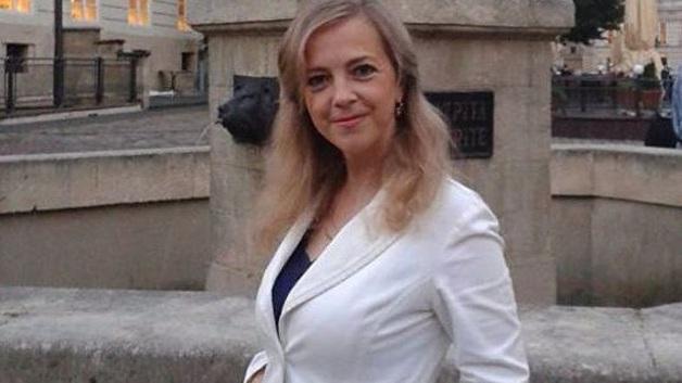 Убийцу Ирины Ноздровской нашли – журналист