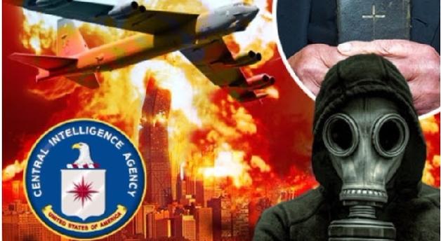 Глава ЦРУ: Третья мировая война начнется в ближайшие двенадцать недель