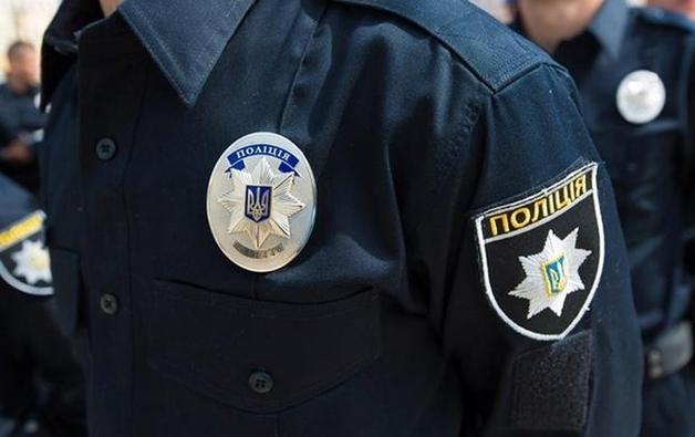 В центре Киева устроили стрельбу