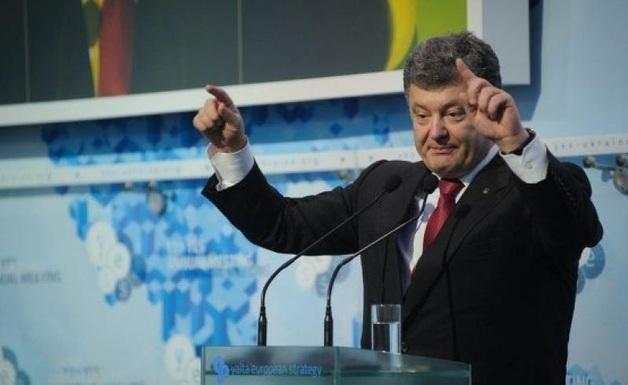 Порошенко уже обзавелся карманным антикоррупционным судом