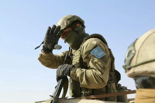 CIT: ЧВК «Туран», воюющая в Сирии, оказалась фальшивкой