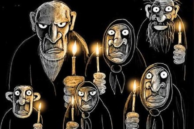 Почему мракобесы из УПЦ МП отказались отпевать погибшего ребенка