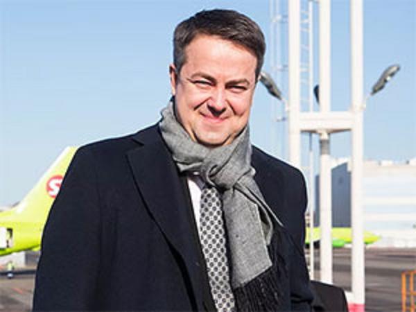 Евгений Ключарев: как спрятать сущность кидалы за лицом успешного бизнесмена