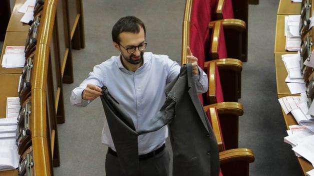 Лещенко сообщил о скором «рождении нового Курченко»