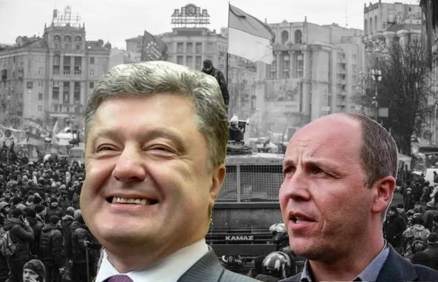 Бутерброд для Порошенко. Украинскую власть зажали в тиски: что дальше