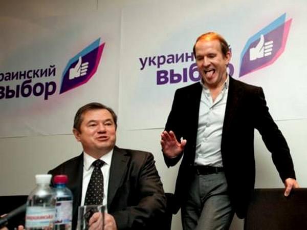 «Роснефть» вывела из-под санкций сеть АЗС в Украине на структуру Медведчука