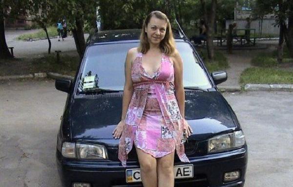 Таксистку, которую несколько дней искали в Черкассах, обнаружили мертвой в реке