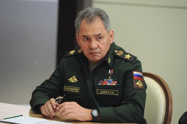 Россия обвинила Украину в причастности к атаке на ее сирийскую базу