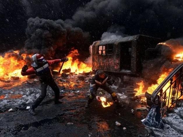 Al Jazeera: даже не смотря на десятки тысяч трупов, украинская власть не перестала считать свой народ быдлом.