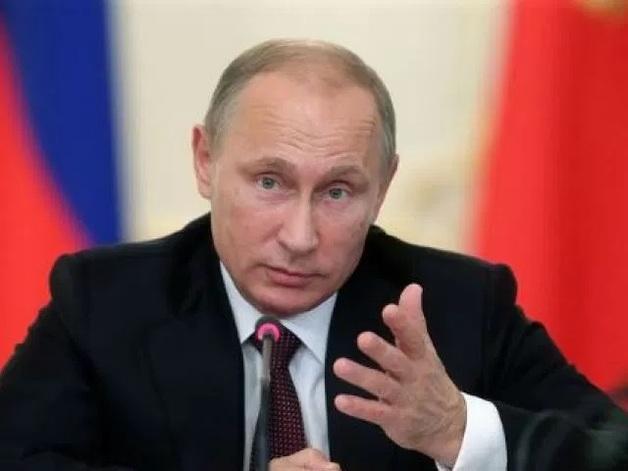 Путин поставил точку в вопросе Донбасса: стало известно, что хочет Кремль