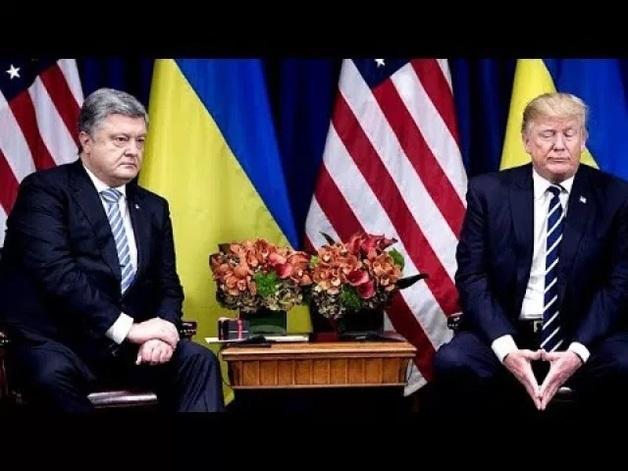 Второго срока для Порошенко не будет никогда. Как и спокойной старости. Спецслужбы США подобрались к нему вплотную