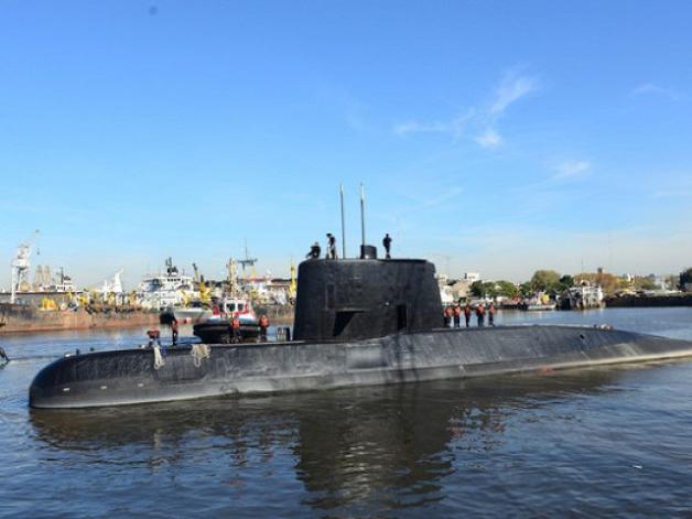 44 моряка погибли мгновенно: разведка США сообщила подробности гибели аргентинской субмарины