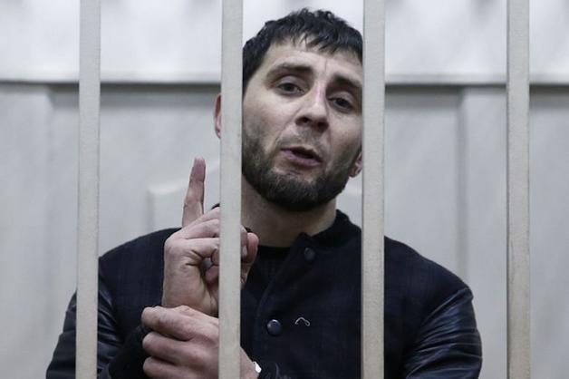 Осужденный за убийство Немцова этапирован в колонию для бывших сотрудников правоохранительных органов