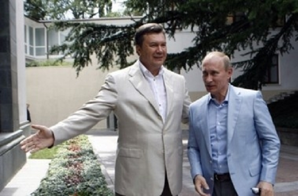 Крымский природнадзор шатает забор друзей Путина