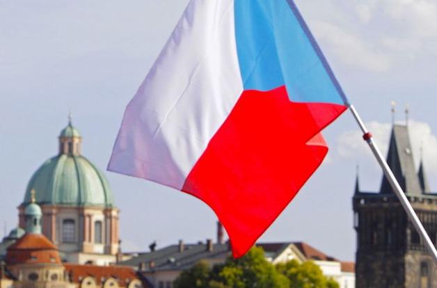Выборы президента стартовали в Чехии