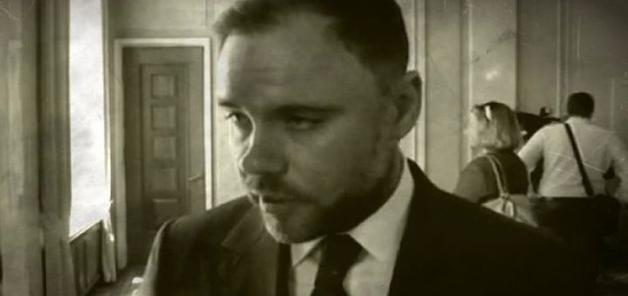 Глеб Загорий — главный торговец смертью по-украински