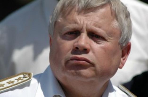 Когда же будет арестован мошенник, казнокрад и схемщик Януковича Левицкий Илья Ефимович