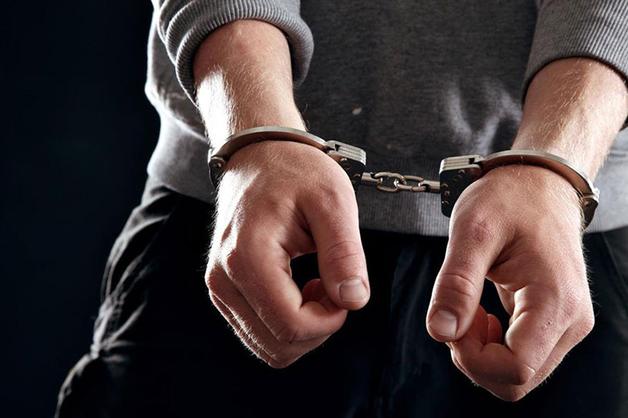 «Авторитет» устроил погром в отделении полиции. Пострадали несколько силовиков