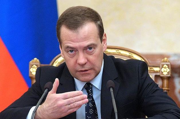 Медведев поручил увязать вознаграждения руководителей госкомпаний с эффективностью их предприятий