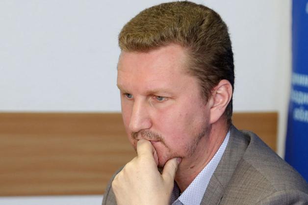 Экс-глава УФНС по Владимирской области задержан за взятку