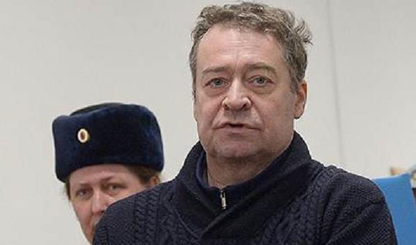 Леонид Маркелов: вооружен и очень опасен