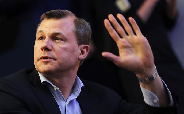 Суд разблокировал счета экс-главы Почты России Дмитрия Страшнова