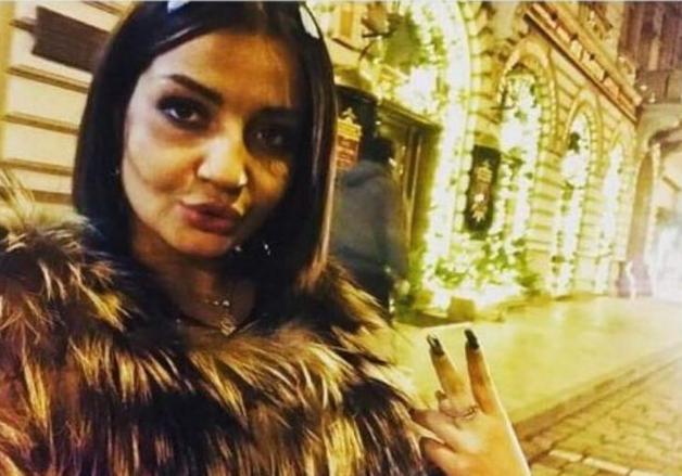 «Львовская Зайцева»: что известно о водителе, которая прокатила на капоте полицейских