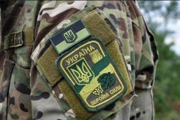 Солдату ВСУ грозит пожизненное заключение