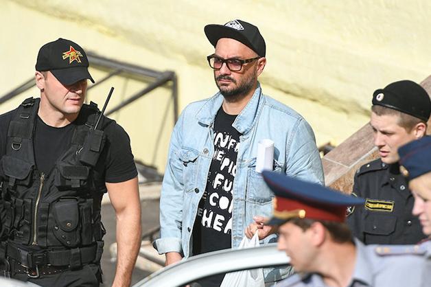Следствие просит суд продлить арест Серебренникову и другим фигурантам