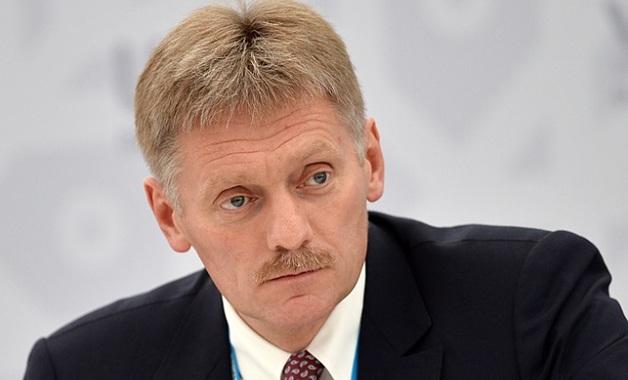 Песков рассказал, что сделает Россия в ответ на новые санкции США