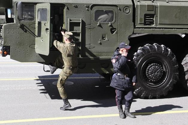 Войска ПВО Московского региона привели в боевую готовность из-за НЛО