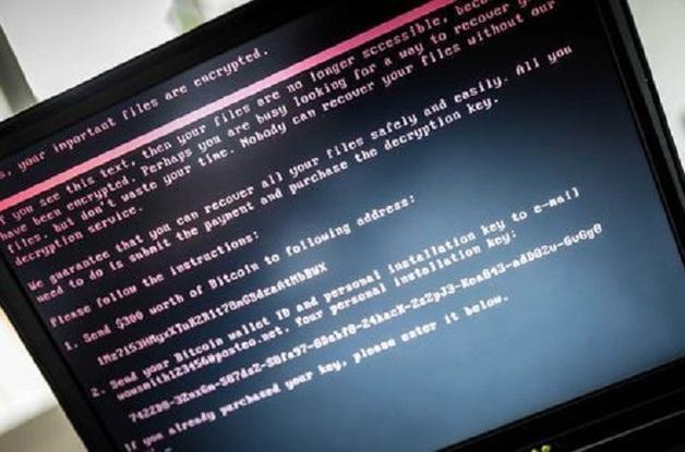 ЦРУ связало распространение вируса Petya в Украине с российским ГРУ – СМИ