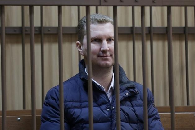 Задержанный за взятку экс-глава УФНС Владимирской области сотрудничает со следствием