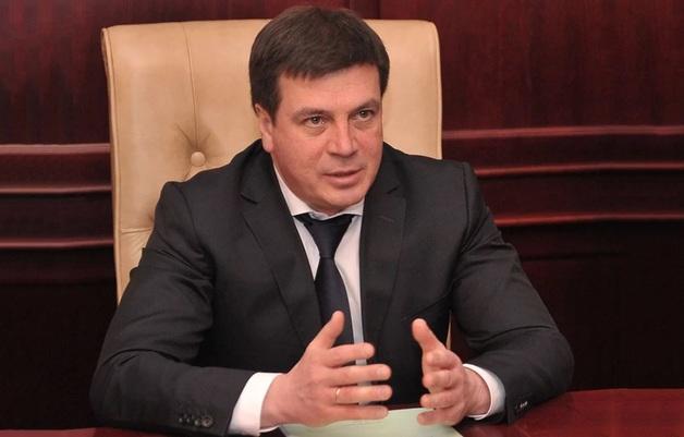 Геннадий Зубко: лоббизм и непрофессиональные законопроекты
