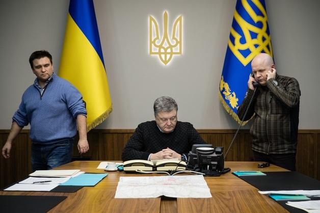 Порошенко в 2007 году обещал ФСБ не действовать против интересов РФ