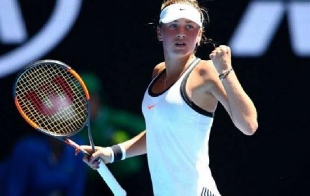Марта Костюк добыла победу в финале квалификации Australian Open с призовым фондом в 22.6 млн долларов