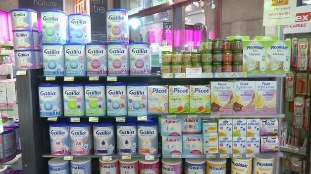 Всемирно известный производитель детского питания отзывает продукцию в 83 странах