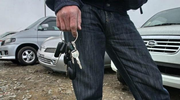 Забрали и деньги, и машину: как в Кривом Роге искусно обворовывают людей