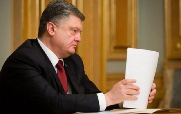 Кочетков: Порошенко будет удерживать власть любыми способами, поскольку беспроблемно покинуть ее он уже не сможет