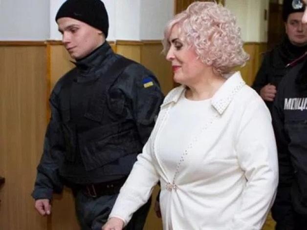 У известной сепаратистки закончился срок домашнего ареста, новую меру пресечения избрать некому – адвокат